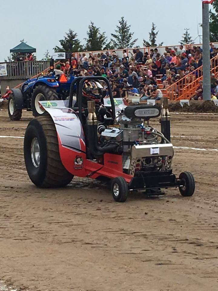 Ontario Mini Rod Pullers Association