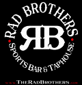 Rad Brothers Sports Bar & Taphouse